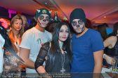 Halloween - Platzhirsch - Mi 31.10.2012 - 19