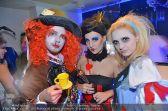 Halloween - Platzhirsch - Mi 31.10.2012 - 2