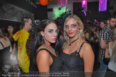 Halloween - Platzhirsch - Mi 31.10.2012 - 20