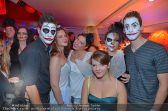 Halloween - Platzhirsch - Mi 31.10.2012 - 21