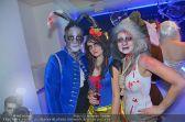 Halloween - Platzhirsch - Mi 31.10.2012 - 41