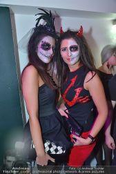 Halloween - Platzhirsch - Mi 31.10.2012 - 50