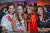Halloween - Platzhirsch - Mi 31.10.2012 - 54