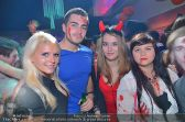 Halloween - Platzhirsch - Mi 31.10.2012 - 56