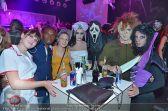 Halloween - Platzhirsch - Mi 31.10.2012 - 9