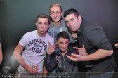 Klub - Platzhirsch - Fr 09.11.2012 - 34