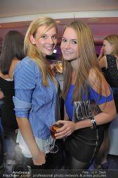 Klub - Platzhirsch - Fr 16.11.2012 - 21