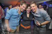 Klub Disko - Platzhirsch - Sa 17.11.2012 - 11