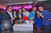 Klub - Platzhirsch - Fr 23.11.2012 - 2