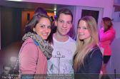 Klub - Platzhirsch - Fr 23.11.2012 - 25