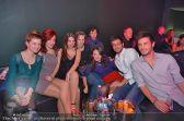 Klub - Platzhirsch - Fr 23.11.2012 - 50