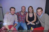 Klub - Platzhirsch - Fr 23.11.2012 - 52