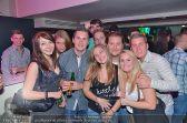 Klub - Platzhirsch - Fr 23.11.2012 - 8
