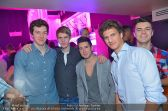 Klub - Platzhirsch - Fr 23.11.2012 - 9