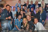 Klub - Platzhirsch - Fr 30.11.2012 - 1
