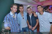 Klub - Platzhirsch - Fr 30.11.2012 - 10