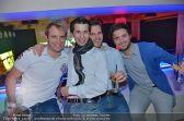 Klub - Platzhirsch - Fr 30.11.2012 - 12