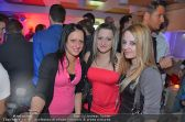 Klub - Platzhirsch - Fr 30.11.2012 - 13