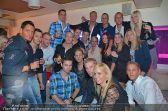 Klub - Platzhirsch - Fr 30.11.2012 - 14