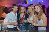 Klub - Platzhirsch - Fr 30.11.2012 - 2