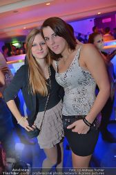Klub - Platzhirsch - Fr 30.11.2012 - 31