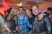 Klub - Platzhirsch - Fr 30.11.2012 - 6
