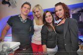 Klub Disko - Platzhirsch - Sa 08.12.2012 - 13