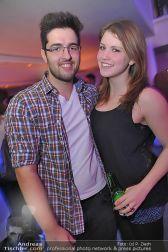 Klub Disko - Platzhirsch - Sa 08.12.2012 - 14