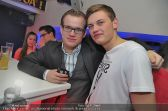 Klub - Platzhirsch - Fr 14.12.2012 - 16