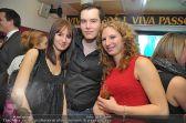 Klub - Platzhirsch - Fr 14.12.2012 - 19