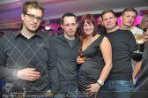 Klub - Platzhirsch - Fr 14.12.2012 - 30