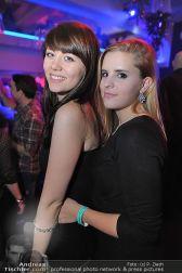 Klub - Platzhirsch - Fr 14.12.2012 - 45