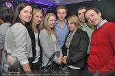 Klub - Platzhirsch - Fr 14.12.2012 - 8