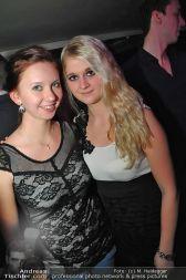 First - Platzhirsch - Do 20.12.2012 - 30