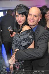 Klub Disko - Platzhirsch - Sa 22.12.2012 - 19