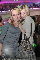 Klub Disko - Platzhirsch - Sa 22.12.2012 - 30