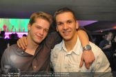 First - Platzhirsch - Do 27.12.2012 - 29