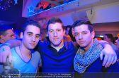 Klub - Platzhirsch - Fr 28.12.2012 - 21