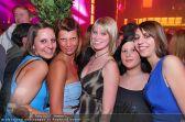 Chicas Noche - Praterdome - Do 05.01.2012 - 1