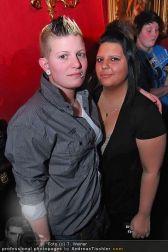 Chicas Noche - Praterdome - Do 05.01.2012 - 13