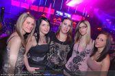 Chicas Noche - Praterdome - Do 05.01.2012 - 2