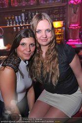 Chicas Noche - Praterdome - Do 05.01.2012 - 20