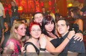Chicas Noche - Praterdome - Do 05.01.2012 - 50