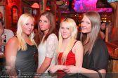 Partynacht - Praterdome - Sa 07.01.2012 - 1