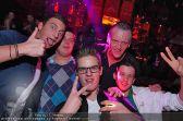Partynacht - Praterdome - Sa 07.01.2012 - 10