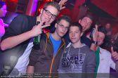 Partynacht - Praterdome - Sa 07.01.2012 - 14