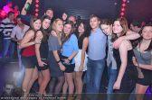 Partynacht - Praterdome - Sa 07.01.2012 - 15