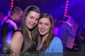 Partynacht - Praterdome - Sa 07.01.2012 - 16