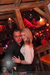 Partynacht - Praterdome - Sa 07.01.2012 - 19