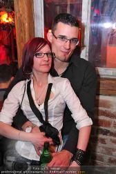 Partynacht - Praterdome - Sa 07.01.2012 - 20